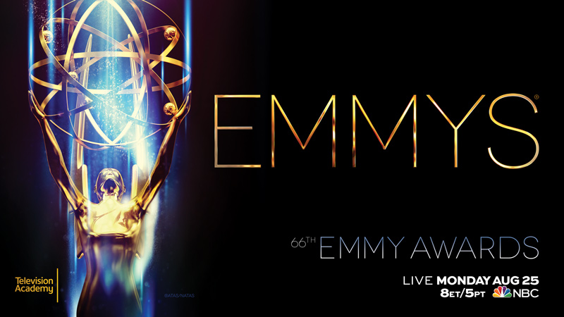 All of the 66th Emmy Award Winners! Full Results!