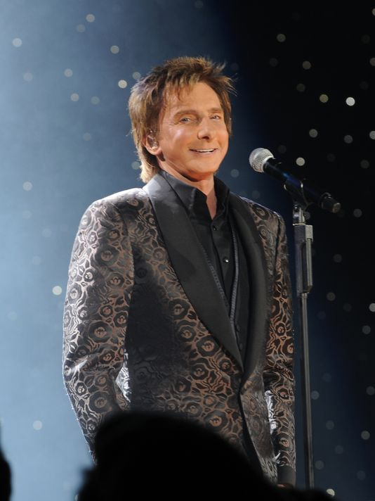 Barry Manilow's New Album, MY DREAM DUETS, Out 10/28 & Available For Pre-Order