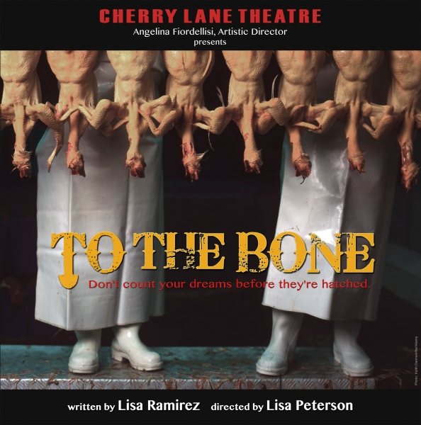 Photo Flash: TO THE BONE