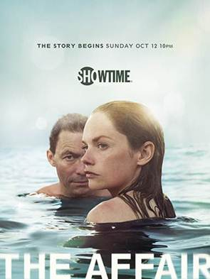 VIDEO: Showtime Debuts New Teaser, Key Art for THE AFFAIR