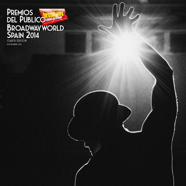 PHOTO FLASH: Teaser de los Premios del Público BroadwayWorld Spain 2014