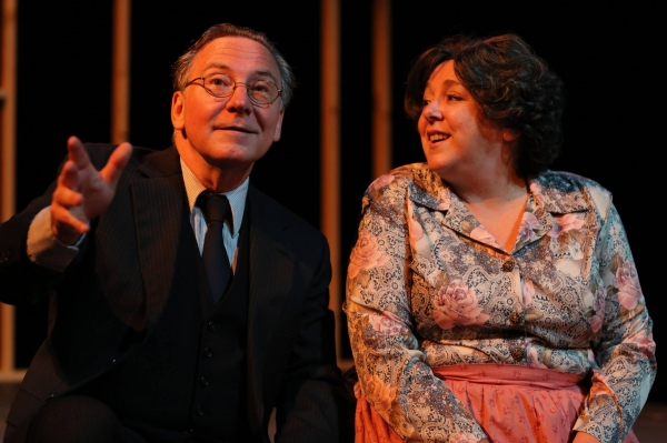 John Kleimo, Elizabeth Pattey Photo