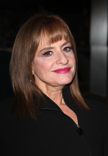 Patti LuPone Takes The Ice Bucket Challenge, Nominates Baldwin & Lange