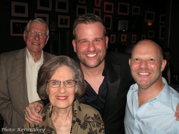 Stephen Wallem, Parents, Tony Humrichhouser
