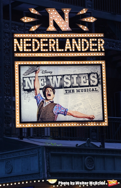 New Featurette Showcasing The Final Lottery For NEWSIES