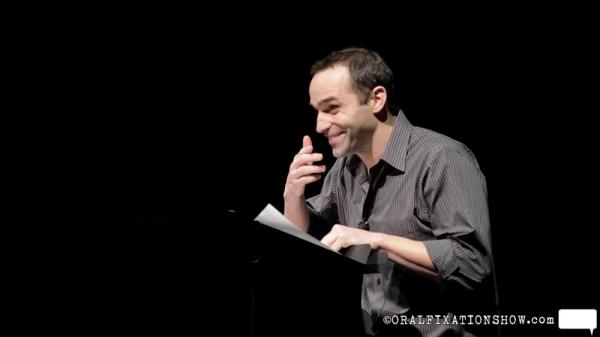 Photo Flash: Sneak Peek at WaterTower Theatre's 'ORAL FIXATION'