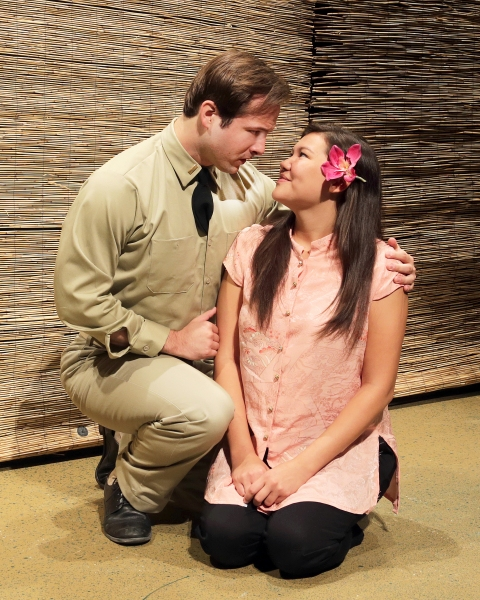 Photo Flash: Meet the Cast of DM Playhouse's SOUTH PACIFIC