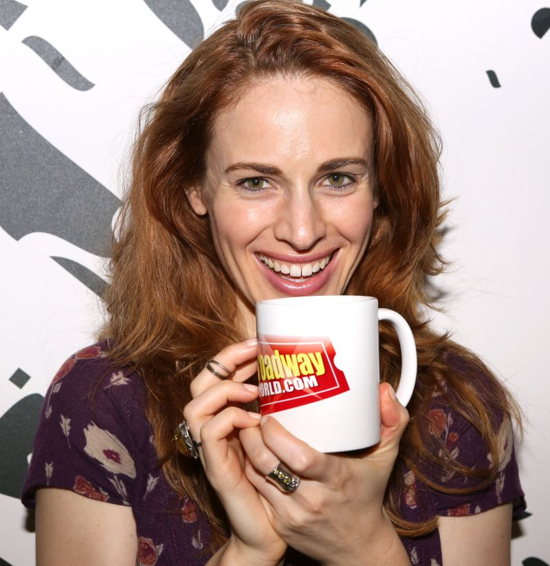 WAKE UP with BWW 8/28/14 - IT'S ONLY A PLAY Begins, Shapiro Sisters and RELATIVITY at 54 Below, 'MOCKINGBIRD' and More!