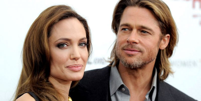 Brangelina Finally Say 'I Do'; All Six Kids Involved in Ceremony