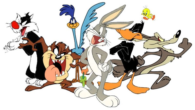 Rabbit Season? Duck Season? Steve Carell Season? New Looney Tunes Film in Works