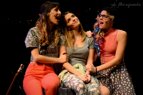 Photo Coverage: Nosotros, El Musical