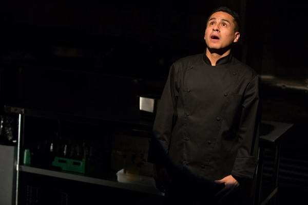 Photos: First Look at Off-Broadway's MY MANANA COMES