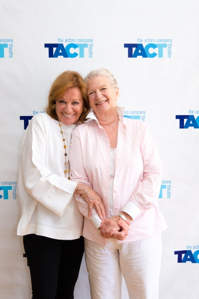 Photo Flash: In Rehearsal with TACT's THE KILLING OF SISTER GEORGE