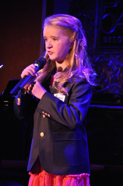 Photo Coverage: The Shapiro Sisters Celebrate CD Release at 54 Below
