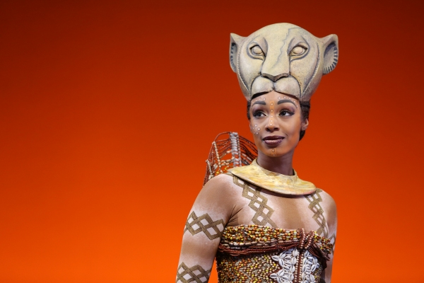 Photo Flash: THE LION KING Celebrates 7000 Performances; Meet the New Cast