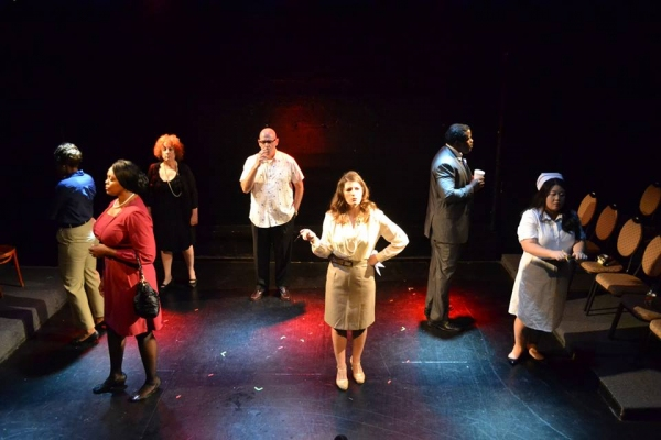 BWW Reviews: The Unsingable Blues