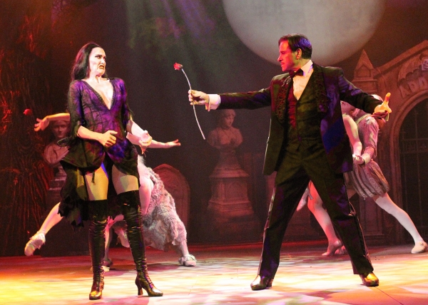 Photos: The Gateway Playhouse Presents THE ADDAMS FAMILY