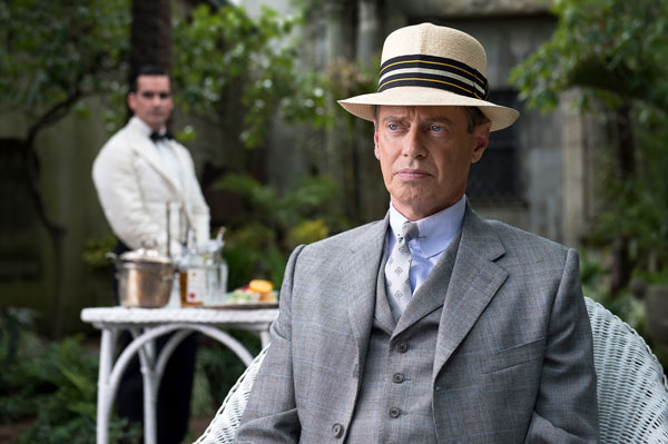 BWW Preview: BOARDWALK EMPIRE Final Season: 'No One Goes Quietly'