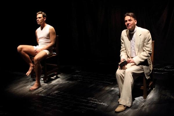 Marcel Meyer and Nicholas Dallas Photo