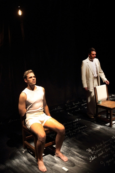 Photo Flash: Tennessee Williams-Inspired ONE ARM Opens at the Artscape Today, 8/31
