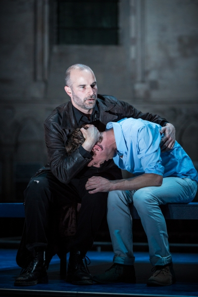Photo Flash: Ancient Temple Church Presents ROMEO AND JULIET