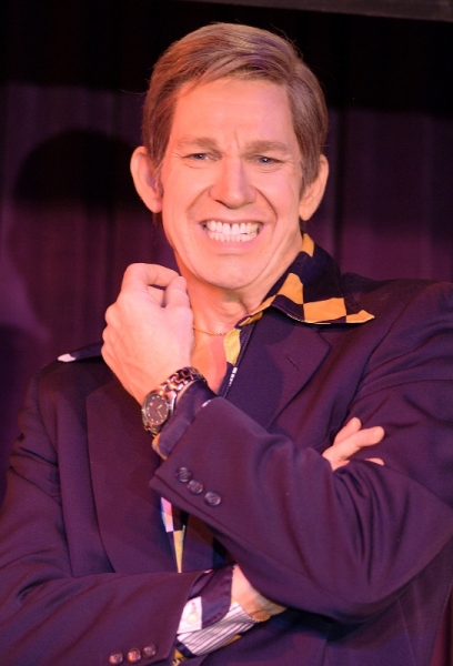 BWW Reviews: OH MY GOODNESS… IT'S PAUL LYNDE Journeys Back to the Wild Life of the Hollywood Squares Star