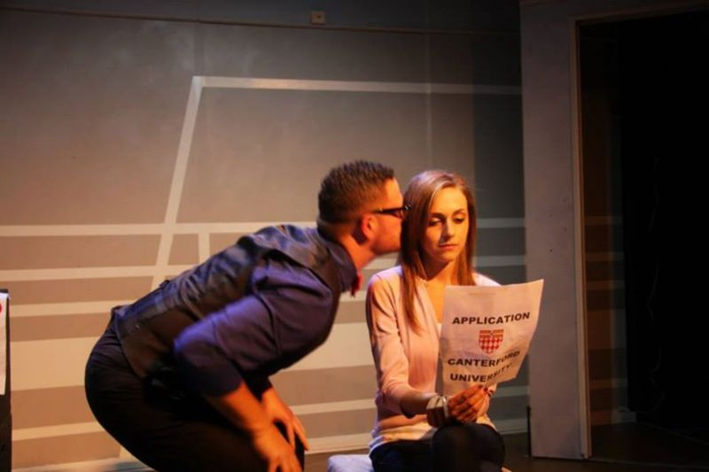 BWW Blog: NYNW Theater Festival Finalist Advises 'Write What You Know'