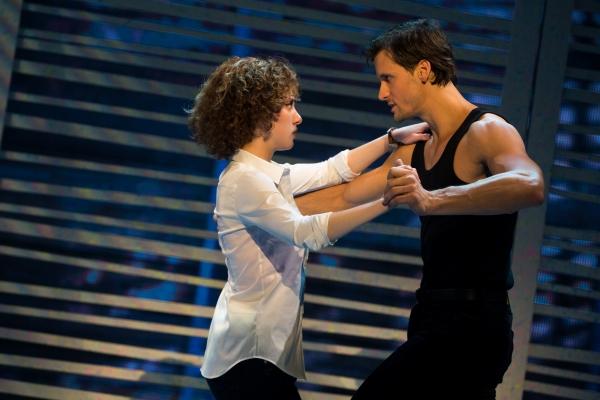 Photo Flash: DIRTY DANCING National Tour Production Shots