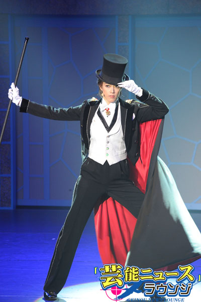 More Photos Of New SAILOR MOON Stage Musical, PETITE ETRANGERE