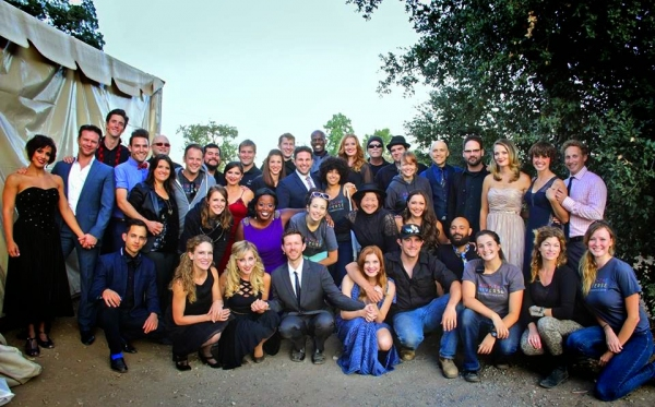 BWW Blog: Libby Servais of Transcendence Theatre Company's 'Broadway Under the Stars' - Gala Celebration Week