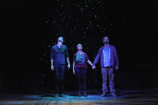 Photo Flash: First Look at Clinton Brandhagen, Danny Gavigan & Beth Hylton in Everyman Theatre's THE UNDERSTUDY