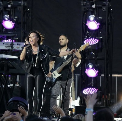 Demi Lovato, Arianna Grande Among Artists Featured in Honda Stage Showcases Exclusive Concerts