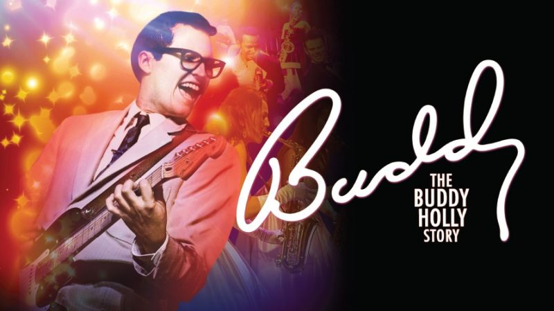 'BUDDY! THE BUDDY HOLLY STORY' Delayed Due To Casting Issues?