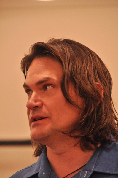 Photo Coverage: Meet the Cast of STALKING THE BOGEYMAN!