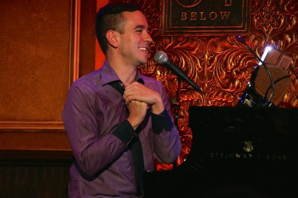 Music director Benjamin Rauhala hosts the 11:30PM concert.