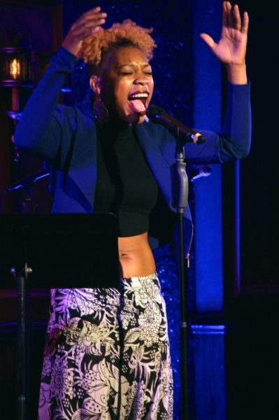 Photo Flash: Jenna Leigh Green, Jason Gotay, Ryann Redmond, Nic Rouleau and More in sMASHed UP at 54 Below