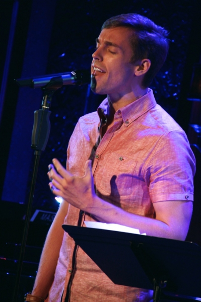 Nic Rouleau sings a mash-up of A Great Big World''s ''Already Home'' and Carole King''s ''So Far Away.''