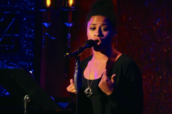 "Ariana DeBose sings a mash-up of Carrie Underwood''s ''Before He Cheats,"" Blu Cantrell's ""Hit 'Em Up Style (Oops),'' and Jazmine Sullivan''s ''Bust Your Windows.''"