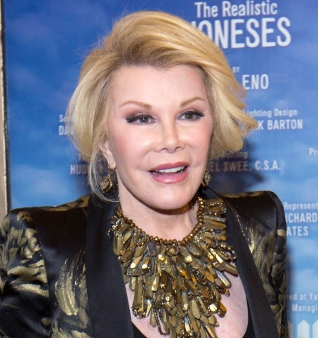 VIDEO: Watch Highlights from Joan Rivers' Talk Show Appearances & Stand-Up Routines