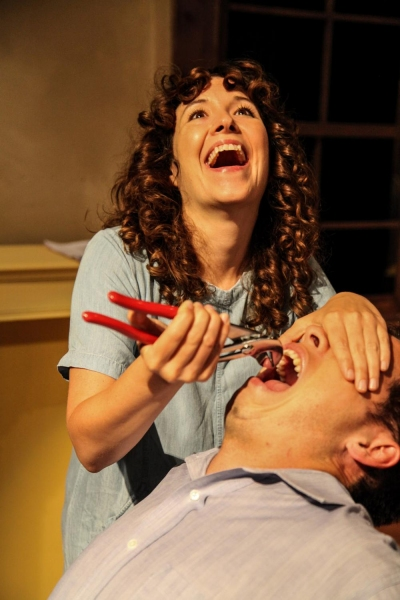 Photo Flash: First Look at THE GOOD DOCTOR at Jedlicka Performing Arts Center, Begin. 9/12