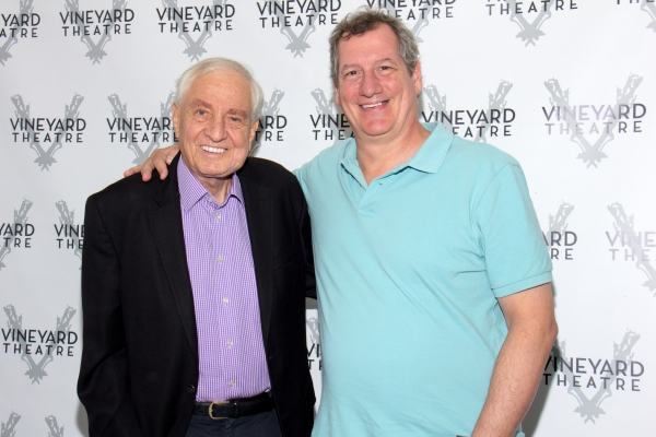 Garry Marshall, Mike Bencivenga