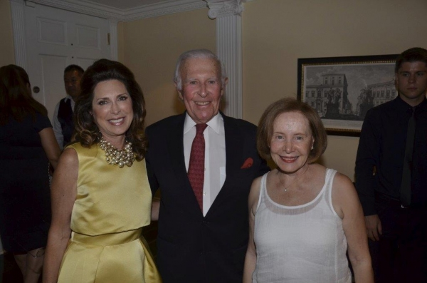 Photo Flash: Kickoff Cocktail Reception for Career Transition For Dancers' 29th Anniversary Jubilee