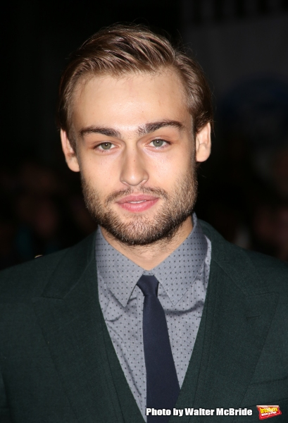Douglas Booth Theatre ...