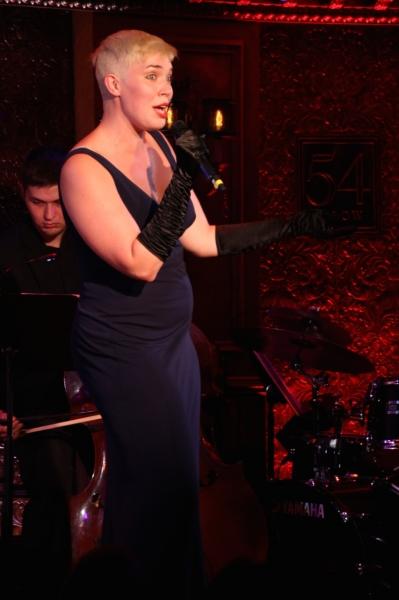 Amy Jo Jackson Photo