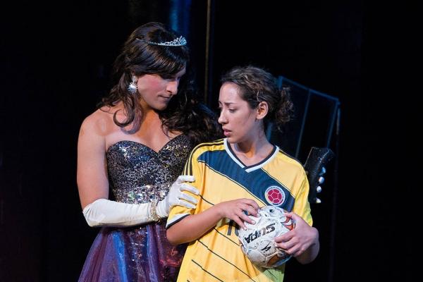Jerreme Rodriguez and Brandi Bravo