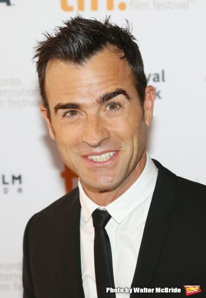 Justin Theroux  Photo