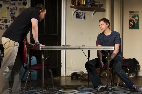 Kieran Culkin and Michael Cera Photo