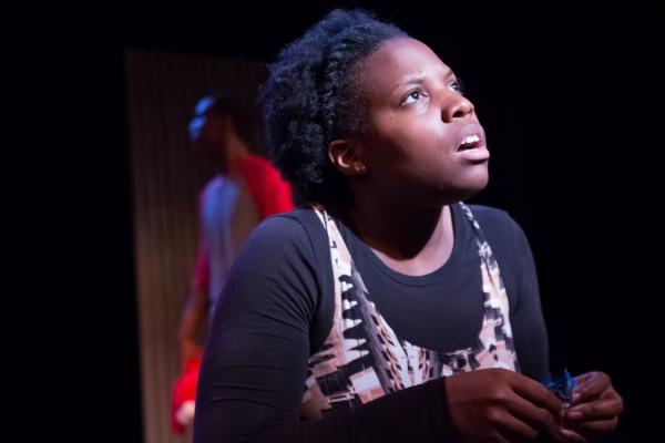 Photos: Sneak Peek - NO ONE ASKED ME to Play FringeNYC Encore Series