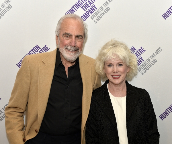 Photo Flash: GUESS WHO'S COMING TO DINNER Celebrates Opening at Huntington