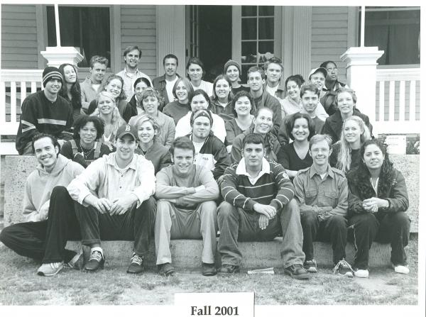 BWW Exclusive: NTI Changed My Life - John Krasinski